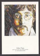 PM103/ Gilles MAES, *John Lennon* - Pittura & Quadri