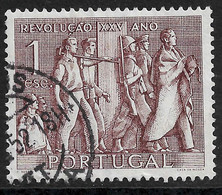 Portugal Stamps 1951 - Used Stamp - Usado