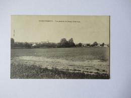 Dept 60 Boissy Fresnoy  Vue Generale De Boissy   Coté Sud    ( Ecrite  ) - Other Municipalities