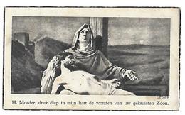 Joanna Deckers, Esschen 1883 - Esschen 1941 - Décès