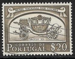 Portugal Stamps 1952 - Used Stamp - Usado