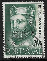 Portugal Stamps 1955 - Used Stamp - Usado