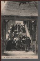 56 - SAINTE-ANNE-D'AURAY - La Scala Sancta - Sainte Anne D'Auray