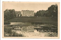 Ref 571 CPA 37 VEIGNE Chateau De La Guéritaulde - Autres Communes