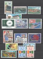 Elfenbeinküste , Lot Mit Postfrischen Marken , Michel Ca. 80.- - Ivoorkust (1960-...)