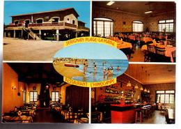 Ref 565 : CPSM 34 SERIGNAN Restaurant L'hippocampe - Otros Municipios