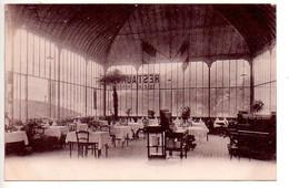 Ref 564 : CPA THEOULE Hotel De La Terrasse Gino Vegni 2 Scans - Autres Communes
