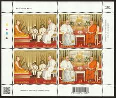 Buddhist - Christian Fellowship Thailand 21.9.2021 - Thailand
