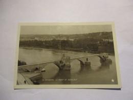 CP Avignon - Pont Saint Bénézet - Avignon