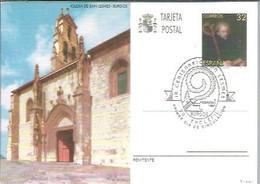 E.P  1997  MATASELLOS  PRIMER DIA BURGOS - 1931-....