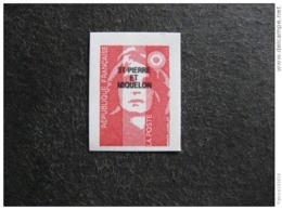 Saint Pierre Et Miquelon: TB N° 590, Neuf XX. - Unused Stamps