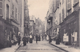 Clermont Ferrand Rue Du Port - Clermont Ferrand