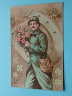 La Vie Militaire ( E.M. 246 ) Anno 1917 ( Voir Photo > Scan ) ! - Patriotic