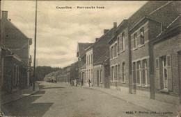 CPA Cappellen Kapellen Flandern Antwerpen, Hoevensche Baan - Autres