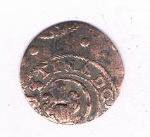 SCHILLING 1641 LIVONIA LETLAND /7265/ - Latvia