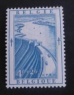 1952 : Cob 906* (trace De Charnière D21 ) Verso - Ungebraucht