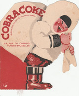 FOREST COBRACOKE - 1900 – 1949