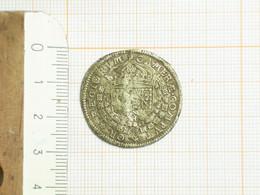 Henri IV Jeton De La Chambre Des Comptes - Monarchia / Nobiltà