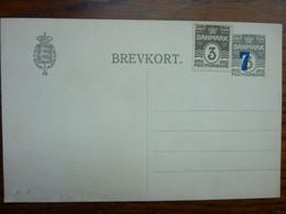 1915   BREVKORT     PERFECT - Brieven En Documenten