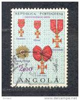 Angebot Für Juni17 - Angola Und Nyassa - Nyassa