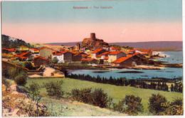 GRUISSAN-VUE GENERALE - Andere Gemeenten