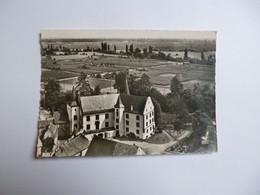 KIENTZHEIM  -  68  -  Vue Aérienne  -  Château Baronne De Castex    -  Haut Rhin - Other Municipalities