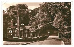 CPA - Carte Postale -Royaume Uni -Chorley The Lodge Astey Hall 1956- VM37877 - Other