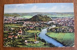 D033 Graz Von Der Kanzel - Graz