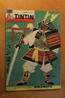 Journal De Tintin, 651, 13 Avril 1961 - Kuifje