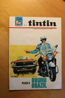 Journal De Tintin, 1012, 14 Mars 1968 - Kuifje