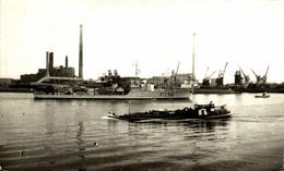 F738     MILITARY SHIPS NAVIRES MILITAIRES BATEAUX BARCOS DE GUERRA WAR - Guerra