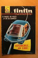 Journal De Tintin, 967, 4 Mai 1967 - Kuifje