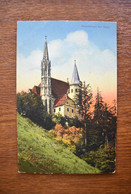 D036 Strassengel Bei Graz - Graz