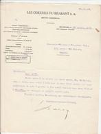 FOREST LES COKERIES DU BRABANT - 1900 – 1949