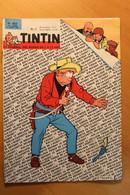 Journal De Tintin, 825, 13 Août 1964 - Kuifje