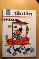 Journal De Tintin, 885, 7 Octobre 1965 - Kuifje