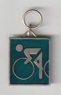 Medaille Bevrijdingsrit VVV Helmond 1979 Velo-fiets-bicycle - Other