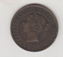 CANADA -ONE CENT  1859 - Canada