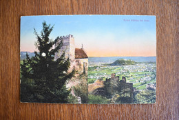 D045 Graz Ruine Gosting Castle - Graz