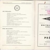 FOREST  PRECISAL N.V. - 1950 - ...