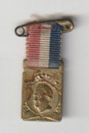 Medaille 50 Jaar Regeringsjubileum Koningin Wilhelmina 1898-1948 - Other