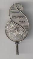 Medaille Natuur Spaubeek 1965 (NL) - Other