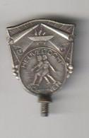 Wandel-medaille Heuveltocht Schinnen (NL) - Other