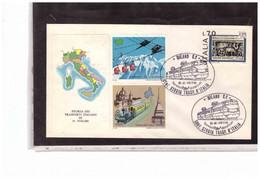 TEM14584  -   MILANO  8.2.1978     /    STORIA DEI TRASPORTI D'ITALIA - Zonder Classificatie