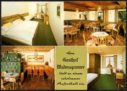 F4097 - Altdorf Landshut - Gasthof Wadenspanner - Verlag Mayer - Landshut