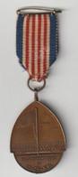 Wandel-medaille Margratentocht American Cementery Margraten (NL) - Other