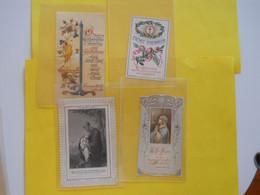 Images Pieuses ,canivet Saint Joseph - Devotion Images