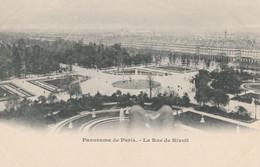 Cartolina - Postcard / Non Viaggiata - Unjsent /  Parigi - Veduta. - Cartas Panorámicas