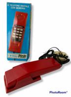 06888 Telefono Vintage Digitale - Bio Presto Lavatrice - Telefonia