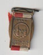 Wandel-medaille VVV 1934 Kasteel Raadhuis Helmond (NL) - Other